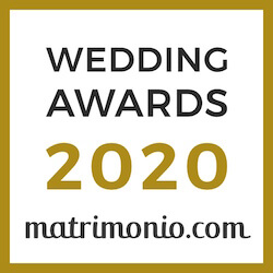 Olivetta, vincitore Wedding Awards 2020 Matrimonio.com