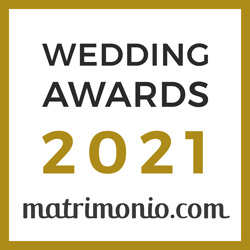 Olivetta, vincitore Wedding Awards 2021 matrimonio.com